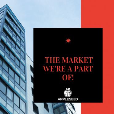 The Market We're A Part Of!